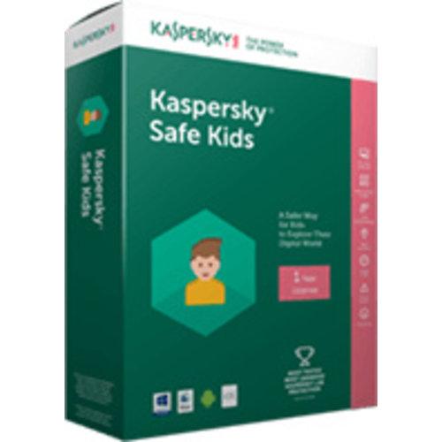 Kaspersky Lab kaspersky safe kids