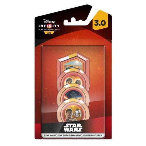 Infinity 3.0 Power Discs Star Wars:The Force Awakens