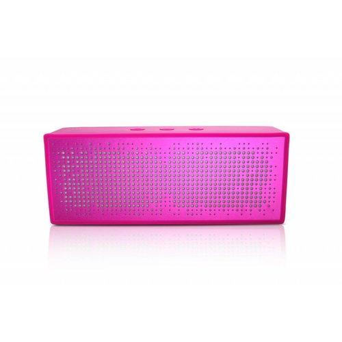 Antec Antec SP-1 SP-1 PIN-EU Draadloze Bluetooth Speaker - Roze