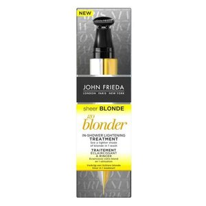 John Frieda John Frieda Sheer Blonde Treatment Go Blonder