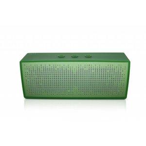 Antec Antec SP-1  GRN-EU Draadloze Bluetooth Speaker - Groen