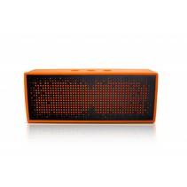 Antec SP-1 SP-1 ORG-EU Draadloze Bluetooth Speaker - Oranje