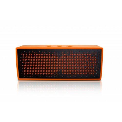 Antec Antec SP-1 SP-1 ORG-EU Draadloze Bluetooth Speaker - Oranje