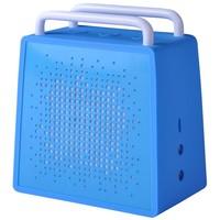 Antec SPzero Bluetooth Speaker - Waterbestendig - Blauw