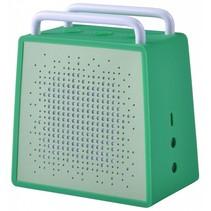 Antec SPzero Bluetooth Speaker - Waterbestendig - Groen