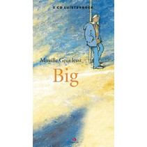 Big / spannend Luisterboek voor kinderen