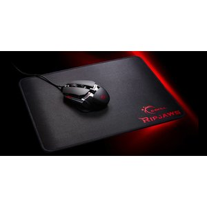 G.Skill G.Skill Ripjaws MP780 Professional Gaming Mousepad -Zwart
