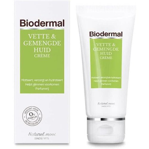 Biodermal Gelcreme Vet&Gem.Hd