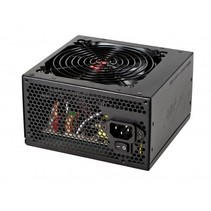 Spire PEARL 550 550W ATX Zwart power supply unit
