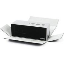 Divacore Ktulu II+ - BLuetooth Speaker - Powerbank - 35 uur speeltijd -Wit