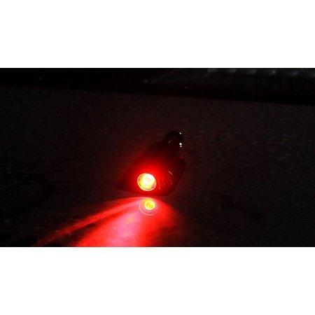 Avrena Avrena 6-in-1 zaklamp met noodhamer, gordelsnijder, noodlamp, powerbank, oplader - GRATIS verzending