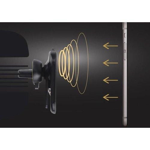 Avrena Avrena 3-in-1 magneet auto telefoonhouder met veiligheidsfuncties