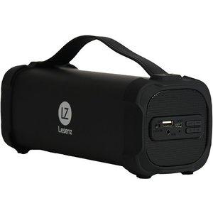 LeSenz Lesenz Bluesenz Life Mini Bluetooth  speaker - zwart
