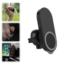 Avrena 3-in-1 magneet auto telefoonhouder met veiligheidsfuncties