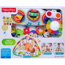 Fisher-Price Speelkleed