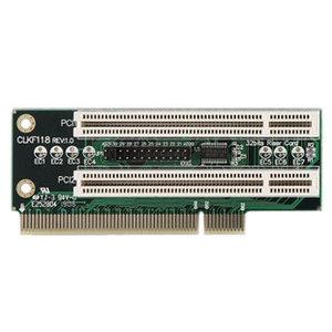 LKF372  PCI 1x2 Riser card for 27/ Intel M/B