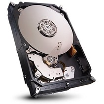 Seagate 4TB SATA III 64MB NAS HDD ST4000VN000