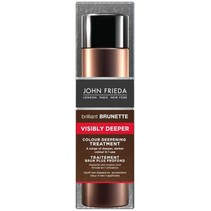 John Frieda Brilliant Brunette Visibly Deeper Colour Deepening Treatment - 150 ml