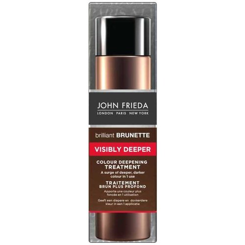 John Frieda John Frieda Brilliant Brunette Visibly Deeper Colour Deepening Treatment - 150 ml