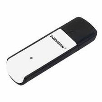 Sumvision 300Mbps draadoze  WiFi  Dongle USB Adapter