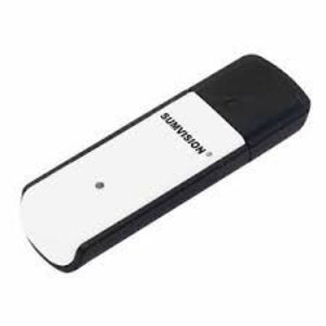 Sumvision Sumvision 300Mbps draadoze  WiFi  Dongle USB Adapter