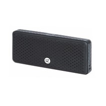 LeSenz Pocket speaker - TWS bluetooth - zwart