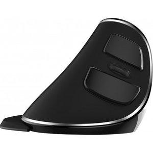 Delux Delux vertical ergonomische muis draadloos