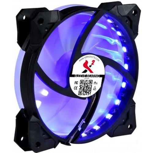 X2 X2 RGB LED ventilator NANO TECH BEARING