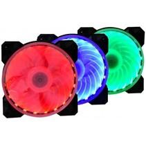 X2 RGB LED ventilator NANO TECH BEARING