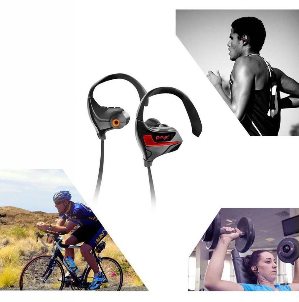 Esprit Bluetooth Sport Oordopjes
