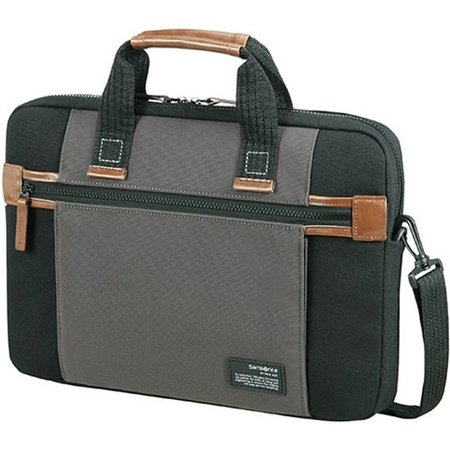 Samsonite Samsonite Sideways - Laptoptas / 15,6 inch / Zwart-grijs