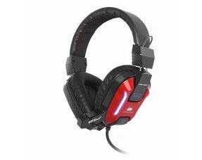 Headsets & Oordopjes
