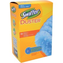 Swiffer Duster Stofdoekjes - Navulling Stoffers 10 stuks
