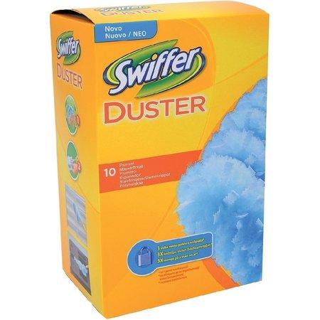 Swiffer  Swiffer Duster Stofdoekjes - Navulling Stoffers 10 stuks