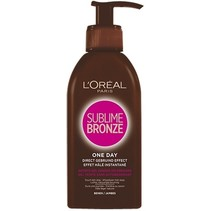 L'Oreal Paris Sublime Bronze - One Day - 150ml - Zelfbruiner