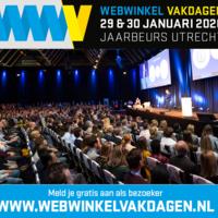Webwinkel vakdagen 2020