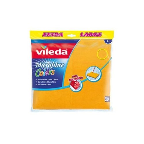 Vileda Vileda Dweil Mf Colors 1Pk