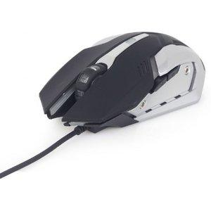 Gembird Gaming muis USB RGB