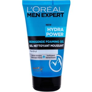 L'Oréal L'Oréal Paris Men Expert Hydra Power Reinigingsgel - 150 ml