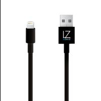 LeSenz  Apple iPhone Lightning naar USB Kabel