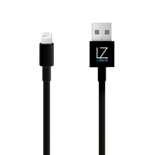 Lesenz LeSenz  Apple iPhone Lightning naar USB Kabel