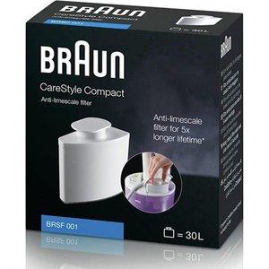Braun Braun anti-kalk filter CareStyle Compact