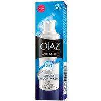 Olaz Anti-Wrinkle 2in1 Instant Hydration and Instant Wrinkle Smoother 30 ml