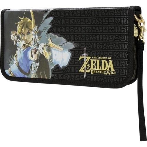 PDP Nintendo Switch Consolehoes - Zelda Edition - Official Licensed