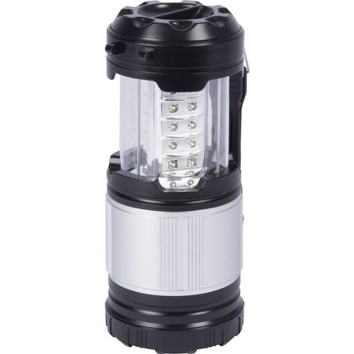 Campinglamp met 30 LED's