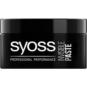 Syoss Invisible Hold Styling Paste