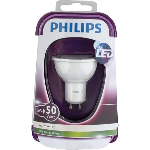 Philips 8718696483787 5W (50W) GU10 ND LED Spot
