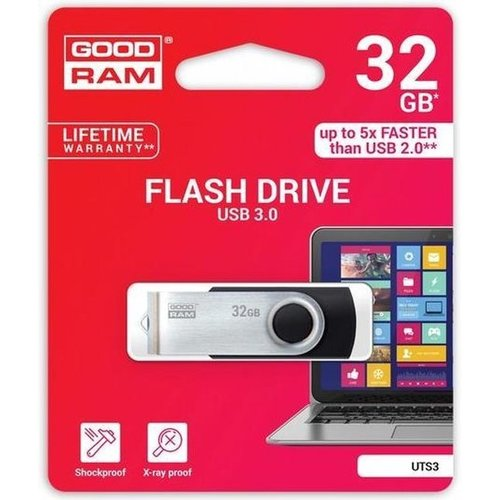 Goodram USB flash drive 32 GB