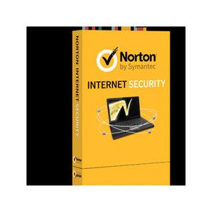 Norton Internet Security 1-PC 1 jaar