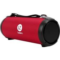 LZ Switch bluetooth speaker rood